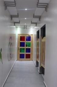 photo de l'intérieur de notre agence de Marrakech