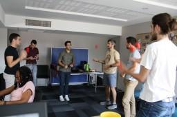 Ecole du développeur
