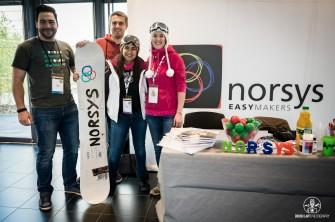Snowcamp 2018