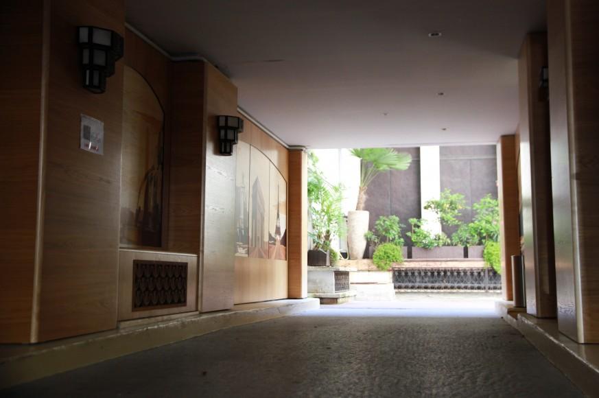 photo de l'extérieur de l'agence de Paris